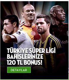 Süper Lig Hafta Sonu Bets10 Oranları